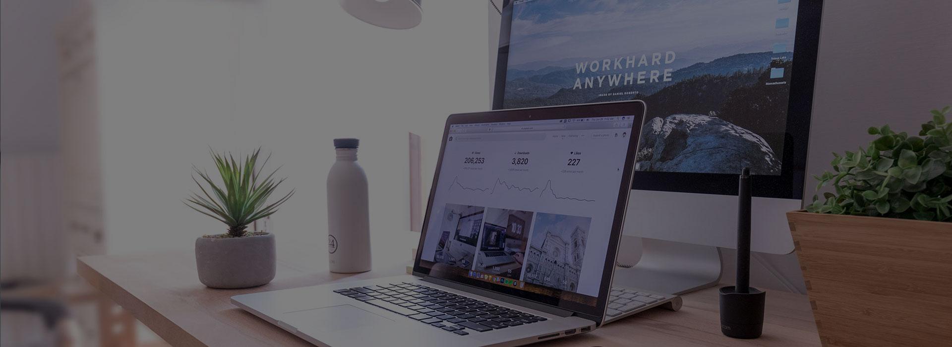 什么是响应式布局网站设计?